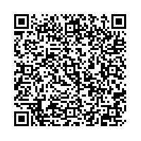 日本遺産情報発信アプリiOS版 ダウンロード用QRコード